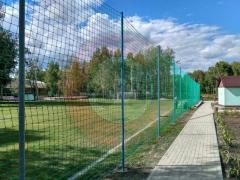 Grid protective fencing mt (Box 100 * 100 mm, Ø 3