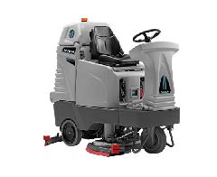 Stroje pro mytí podlahy