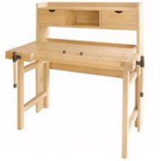 Стол рабочий деревянный TS - 109