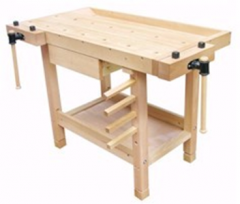 Worktable wooden TS-108