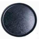 Поднос  Co-Rect с антискользящим покрытием диаметр