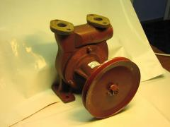 Pump of driving 50 l.