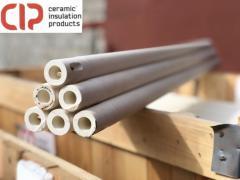 Матеріали вогнетривкі для скляної промисловості