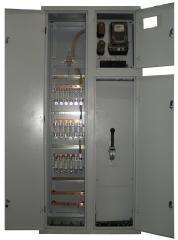 Пристрої ввідно-розподільчий НВР, ВРУ (LE-ВР-0,4)