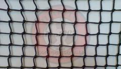 Beschermhek mesh nylon (de cel 40 * 40 mm, Ø 3 mm)