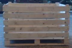 Тара деревянная, купить, Украина