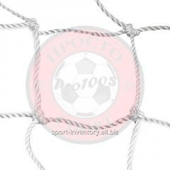 Beschermhek mesh nylon (de cel 80 * 80 mm 4mm)