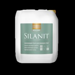 Грунтовка Колорит SILANIT, 10кг