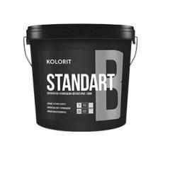 Штукатурка декоративная Колорит STANDART B, 25кг. (барашек 1,5мм)