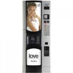 Кофейный автомат Bianchi BVM 952 ES, б/у