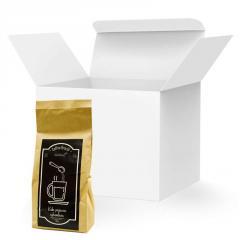 Кофе растворимый сублимированный EcoVend Brazill, 0.5кг*10уп