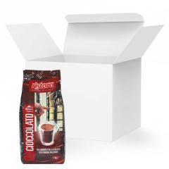 Горячий шоколад Ristora, 1кг*10уп