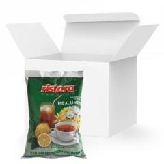 Чай растворимый Ristora, лимон, 1кг*10уп