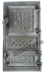 Дверка спаренная на защелке ДСЗ-2 (480 х 265 мм.)