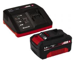 Набор EinhellАккумулятор + зарядное устройство 18V