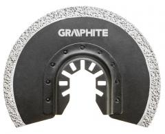 Круг GRAPHITE к многофункц.инструменту,
