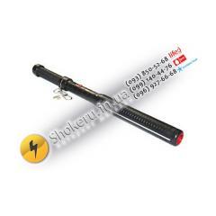 The stun gun the Wasp 1110 bludgeon paralyzer with