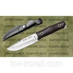 Нож нескладной Grand Way Craft Knife