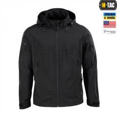 M-Tac куртка Flash черная