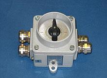 Выключатель ВСЛ-220