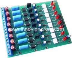 Модули ввода-вывода дискретных сигналов