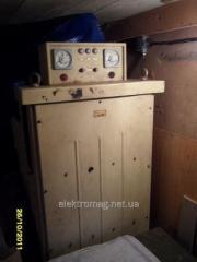 Выпрямитель ВАКС 40-230