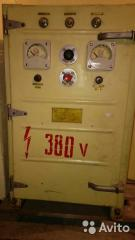 Выпрямитель ВАКС 7-115