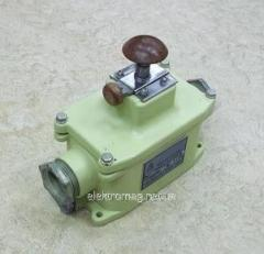 Разъединитель тока РТ-1