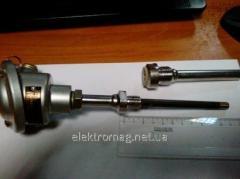 Термопреобразователь сопротивления Typ TOPG-31/M/M