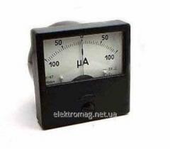 Амперметр М2001, М2001-М1, М2001/1