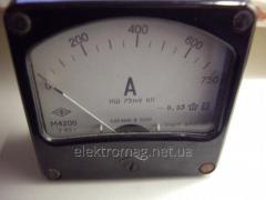 Амперметр М4200