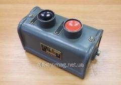 Кнопка КУ122-2
