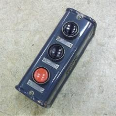Кнопка КУ122-3