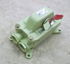 Кнопка КУ123-2