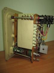 Блок коррекции напряжения БКН-6А