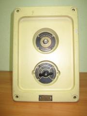 Блок коррекции напряжения БКН-6Б