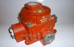 Извещатель пожарный ручной ИПР-11 ВВ2.409.013-01