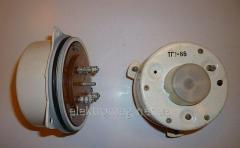 Извещатель пожарный тепловой ТГ1-66 ИП101-14-66