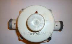 Извещатель пожарный тепловой ТГ2-90 ИП101-16-90