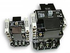 Контакторы SLA, TSM-1, S-ID, IDX, S-IDX, LX, KO, S-D