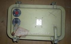Пускатель ПММ-Д 2112