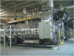 Оборудование котельное производства компании Bono Energia, Италия.Парогенераторы, котлы.