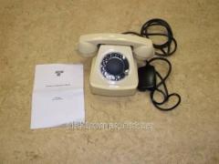 Телефоны судовые