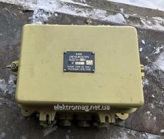 Групповой блок сигнализатора уровня БДСУ-06К, БДСУ-33К,БДСУ-60К, БДСУ-42К, БДСУ-24К, БДСУ-51К или БДСУ-15К