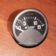 Указатель давления УД800, УД800/1 15кг (1,5мПа)