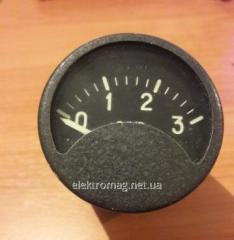 Указатель давления УД800, УД800/1 3кг (0,3мПа)