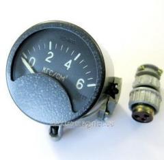 Указатель давления УД800, УД800/1 6кг (0,6мПа)