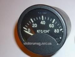 Указатель давления УД800, УД800/1 80кг (8мПа)