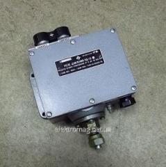 Датчик реле давления РД-13-1, РД-13-2