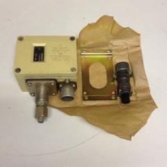 Датчик реле давления РД-2К1-01